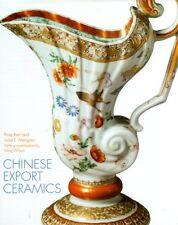 HUGE Chinese Export Ceramics Late Ming Qing 200+ Pix Kangxi Yongzheng Qianlong