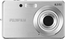 FUJI FINEPIX J10 8mp 3x ZOOM WITH CHARGER - TESTED AND WORKING