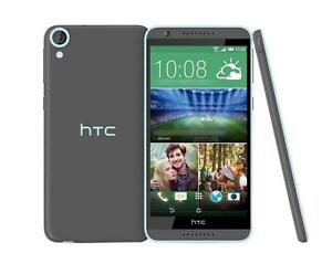 """Android HTC Desire 820 5.5"""" Touchscreen 4G LTE 2gb Ram 16gb Rom  Cellphone"""