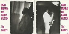 David Murray /Randy Weston -The Healers - Black- Saint,1987 -Top Zustand !!!