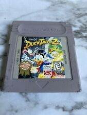Disney's DuckTales 2 (Nintendo Game Boy, 1993) - Authentic Great Tested
