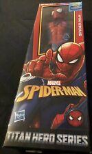 Marvel Spider-man Titan Hero Series
