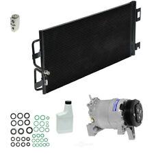 A/C Compressor & Component Kit-CXS, VIN: 7, DOHC fits 2006 Buick Allure 3.6L-V6