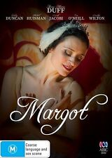 Margot (Anne-Marie Duff) - New/Sealed DVD Region 4