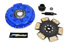 FX STAGE 3 CLUTCH KIT 1996-1999 BMW 328i 328is Z3 E36 528i 528iT E39 2.8L M52