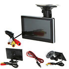 "4.3"" TFT Color Car Reverse Rearview Monitor for Car DVD Rear Camera VCR"