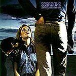 The Scorpions  -  Animal Magnetism  1980 CD