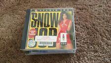 Snow Job disc 1 (3DO, 1995)