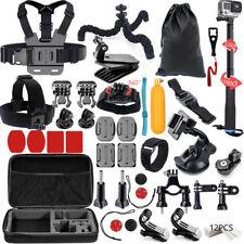 Accessories Kit for Gopro hero 6 5 Session 4 3 2 1 SJCAM/Xiaomi yi /EKEN H9R Set