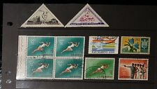 SAN MARINO SELECTED UNCHECKED USED,UNUSED STAMPS (No121)