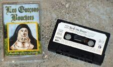 Cassette Audio Les Garçons Bouchers - Vacarmélite ou la nonne bruyante - K7