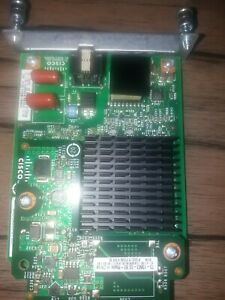 Cisco EHWIC-VA-DSL-A Multi Mode 1-Port VDSL2/ADSL/2/2+ over POTS  Interface Card