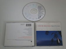 MICHAEL McDONALD / TAKE IT TO HEART (REPRISE RECORDS 7599-25979-2) CD Album