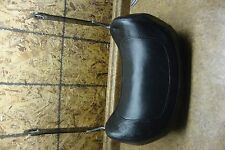 2005 SKI-D00 Expedition 550F Snowmobile Bombardier Rear Back Seat Rest Backrest