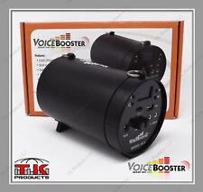 VoiceBooster Loud Portable Voice Amplifier 25watt (Aker) AK38 Mp3 FM Radio