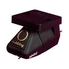 Goldring MM Moving Magnet Tonabnehmer G 1006 Nadelschliff elliptisch