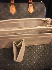 Insert For Many Bag Louis Vuitton Graceful Delightful Narrow MM Protector Shaper