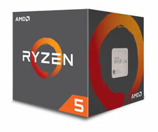 AMD Ryzen 5 1500X 3.5GHz (YD150XBBAEBOX) Processor