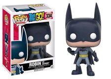 Teen Titans Go Robin as Batman Pop Figurine 9 Cm Limited Funko