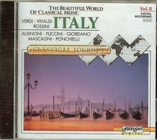 Classical Journey - ITALY - CD - NEW