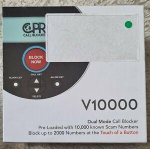Call Blocker CPR  V10000