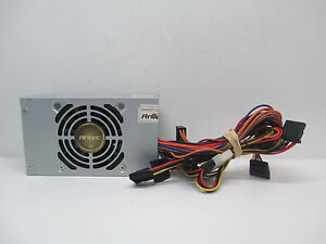 Antec MT300 300W Power Supply - NO POWER - SOLD AS IS...
