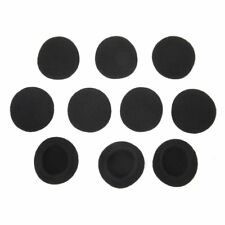 5 pairs of Black Replacement Ear Pads for PX100 Koss Porta Pro Headphones G O7D5