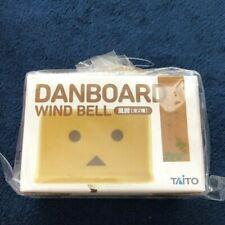 Yotsuba&! Danboard Wind Bell Chime Taito Prize