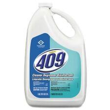 Formula 409 Cleaner Degreaser Disinfectant, Refill, 128 oz W