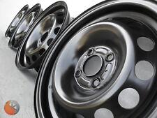 NEU 4x Stahlfelgen 5,5x14 ET39 4x100 Opel Corsa D Corsa D Van Felgen Stahlfelge