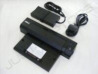 Dell Latitude E4310 E5440 USB 3.0 Docking Station Port Replicator Inc 130W PSU