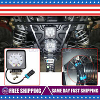 BACK-UP UNDER CARGO BED LIGHT WITH FACTORY PLUG For POLARIS RANGER 1000 XP 2018+