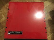 Sega Lindbergh Red Motherboard. Arcade/Jamma/JVS. Sega