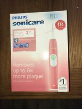 Philips Sonicare Plaque Control 2 Series Electric Sonic Toothbrush HX6211/47