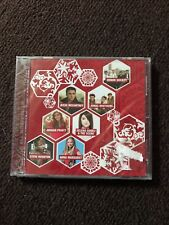 Disney Christmas CD-various artists (Selena Gomez, Jesse McCartney)