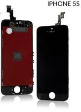 LCD Display Touchscreen für Apple iPhone 5S schwarz Retina Glas Touch Screen