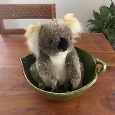 Plush Koala Minkush Adelaide Australia 2010 11�