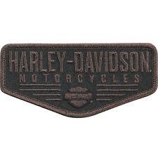 """HARLEY-DAVIDSON PARCHE, EMBLEMA """"Renowned"""" patch em211392 pequeño"""