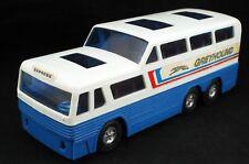 "Vintage Jimson Toy Greyhound Bus 8.5"" Scenicruiser Hong Kong"