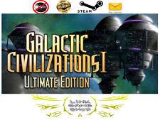 Galactic Civilizations Ultimate Edition PC Digital STEAM KEY - Region Free
