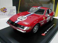 Daytona Tourenwagen- & Sportwagen-Modelle im Maßstab 1:24