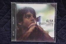 Alex Lloyd – Black The Sun     [USED - VGC] (Box C21)