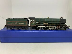 Hornby OO Gauge R2022 GWR King Class 4-6-0 King George I #6006
