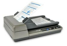 Xerox DocuMate 3220 Flatbed and feeder Scanner