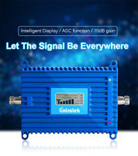 Lintratek Band 28 LTE 700 Signal Booster Mobile Phone Amplifier 4G Repeater ALC