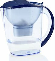 EHM ULTRA Premium Alkaline Water Pitcher - 3.5L Pure Healthy Ionizer With Carbon
