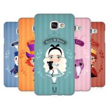 Cover e custodie Head Case Designs Per Samsung Galaxy A7 per cellulari e palmari Samsung