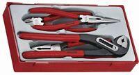 Teng Tools TT440 4 Pièce Mega Morsure Pince Set