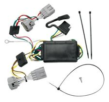 Trailer Wiring Harness Kit For 05-06 Jeep Grand Cherokee All Styles Plug & Play