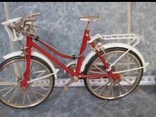 """Fahrrad  Modell Metall ca. 20cm Länge, ca. 13cm Höhe, unbespielt """"TOP"""""""